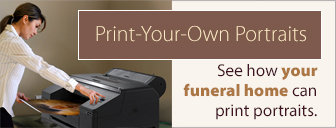 Print-Your-Own Portraits