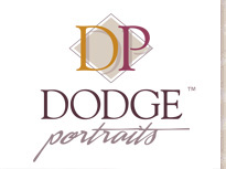 Dodge Portraits Home